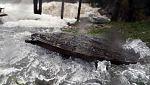 Precipitaciones que podrían ser localmente fuertes o persistentes en el País Vasco, cuenca del Ebro, Baleares y sierras orientales andaluzas