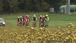Ciclismo - Copa de España Féminas Cofidis Prueba Noja (Cantabria)