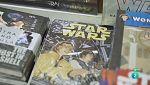 Página Dos - El reportaje - Star Wars y los libros que ha generado