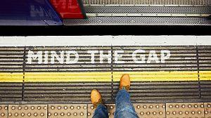 Dentro del Metro: Viajar bajo tierra - Metropolitan Line