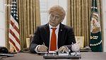 Jose Mota presenta - Trump y Kim