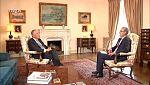 Entrevista íntegra al presidente de la República de Portugal, Marcelo Rebelo de Sousa
