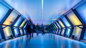 Dentro del Metro: Viajar bajo tierra - Picadilly Line