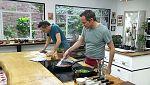 Torres en la cocina - Ensaladilla rusa y Serranillo