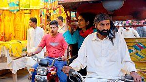 Los tesoros del Indo: Pakistán oculto