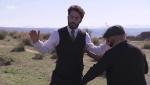 Acacias 38 - Diego y Blanca son asaltados en su huída