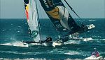 Vela - Extreme Sailing Series 2018. Prueba Omán