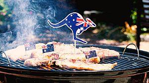 La aventura gastronómica australiana de Jimmy, cap. 3