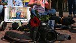 El presidente de Ecuador confirma el asesinato de los dos periodistas secuestrados y su conductor