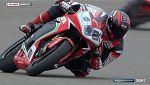 Motociclismo - Campeonato del Mundo Superbike. Superpole prueba Aragón