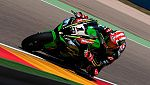 Motociclismo - Campeonato del Mundo Superbike. WSBK 1ª Carrera prueba Aragón