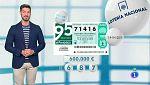 Lotería Nacional - 14/04/18
