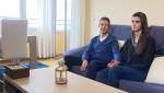 Buenas noticias TV - La Fe de Luis Felipe y Noemí