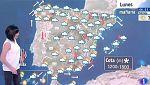 Este lunes será muy nuboso en el este y Baleares y soleado en el resto de España