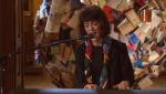 VÍDEO: Vega - 'La Reina Pez' (Directo en el Museo Lázaro Galdiano) - 16/04/18