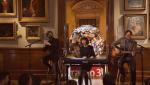 VÍDEO: Vega estrena 'La Reina Pez' en directo - 17/04/18