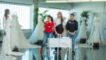 Maestros de la costura - Luisa se enfrenta a una complicada decisión