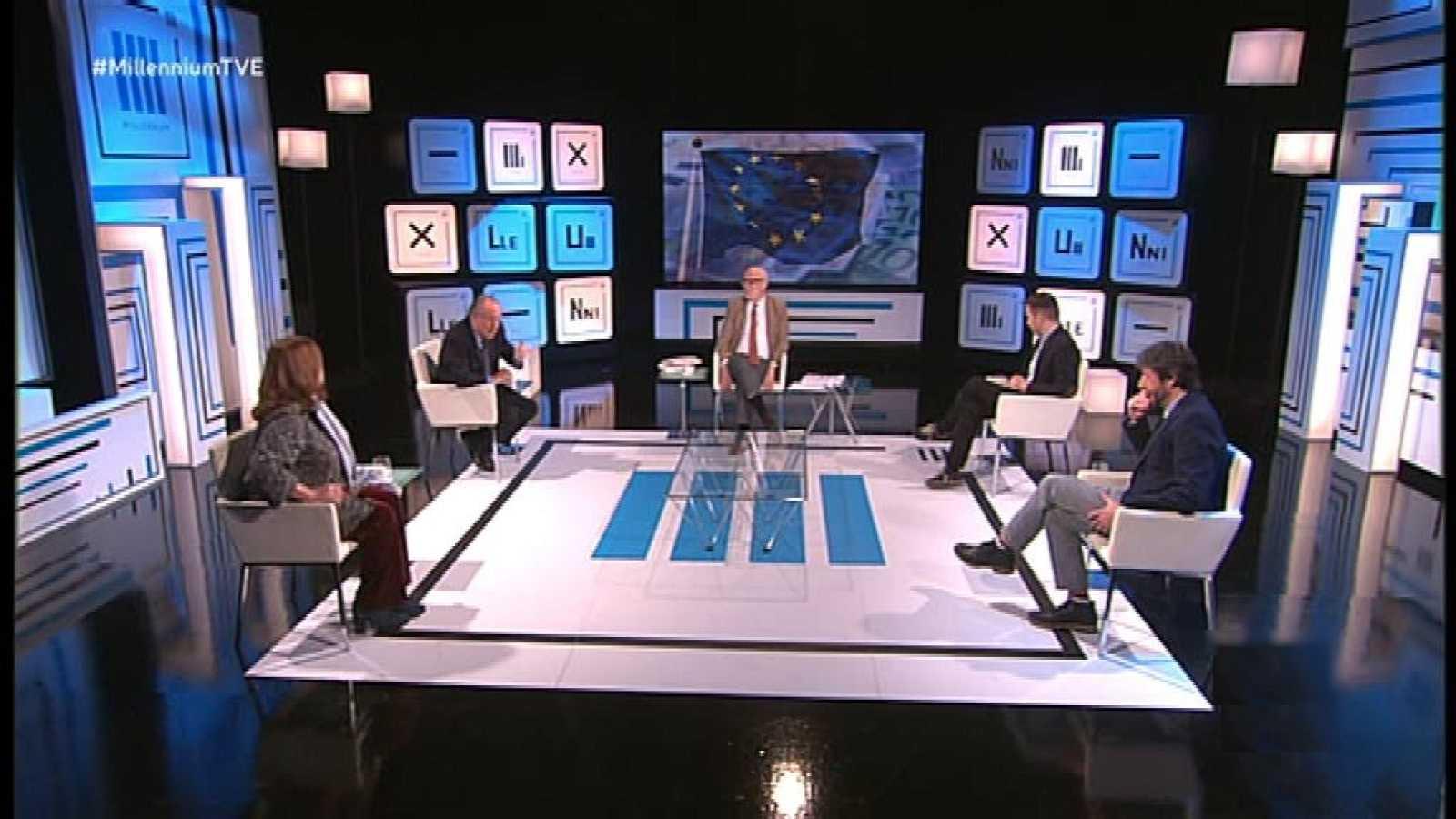Millennium - El rescate bancario - RTVE.es