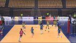 Voleibol - Superliga Iberdrola Femenina PlayOffs 1/4Final 4º partido: CV CCO 7 Palmas Gran Canaria - Minis Arluy VB Logroño