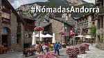 Las cuñas de RNE - Avance en vídeo de 'Nómadas' en Andorra
