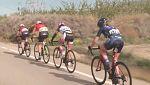 Ciclismo - Copa de España Féminas Cofidis Prueba Caspe (Zaragoza)