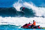 Dos ataques casi seguidos a surfistas en las costas australianas
