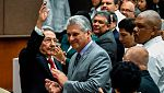 Miguel Díaz-Canel, único candidato para suceder a Raúl Castro como presidente de Cuba