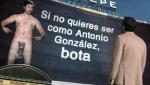 Jose Mota Presenta - Antonio Gonzalez
