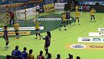 Balonmano - Copa S.M.la Reina. 1/4 Final: Rocasa G.Canaria ACE - BMC Mavi Nuevas tecnologías