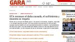 España en 24 horas - 20/04/18