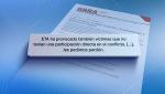 Telediario - 21 horas - 20/04/18