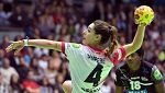 Balonmano - Copa S.M.la Reina. 1/4 Final: Rincón Fertilidad Málaga - Mecalia Atl. Guardés