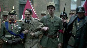 El círculo maléfico de Hitler: Héroes e inadaptados