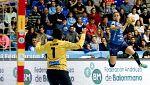 Balonmano - Copa S.M. la Reina. 1ª Semifinal: Ricón Fertilidad Málaga - Super Amara Bera Bera
