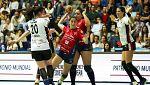 Balonmano - Copa S.M.la Reina. 2ª Semifinal: Mavi Nuevas Tecnologías - Godoy Maceira Porriño