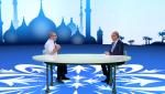Medina en TVE - De qué habla el Corán