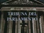Parlamento - El foco parlamentario - Repasamos nuestros 40 años - 21/04/2018