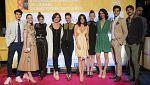 Corazón - 'La otra mirada' presenta el primer capítulo en el Barcelona Film Festival