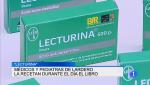 Informativo Telerioja - 23/04/18
