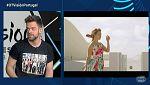 """OTVisión - Ricky: """"Portugal puede dar la sorpresa en Eurovisión 2018"""""""