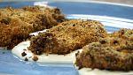 Torres en la cocina - Pollo crujiente al estragón