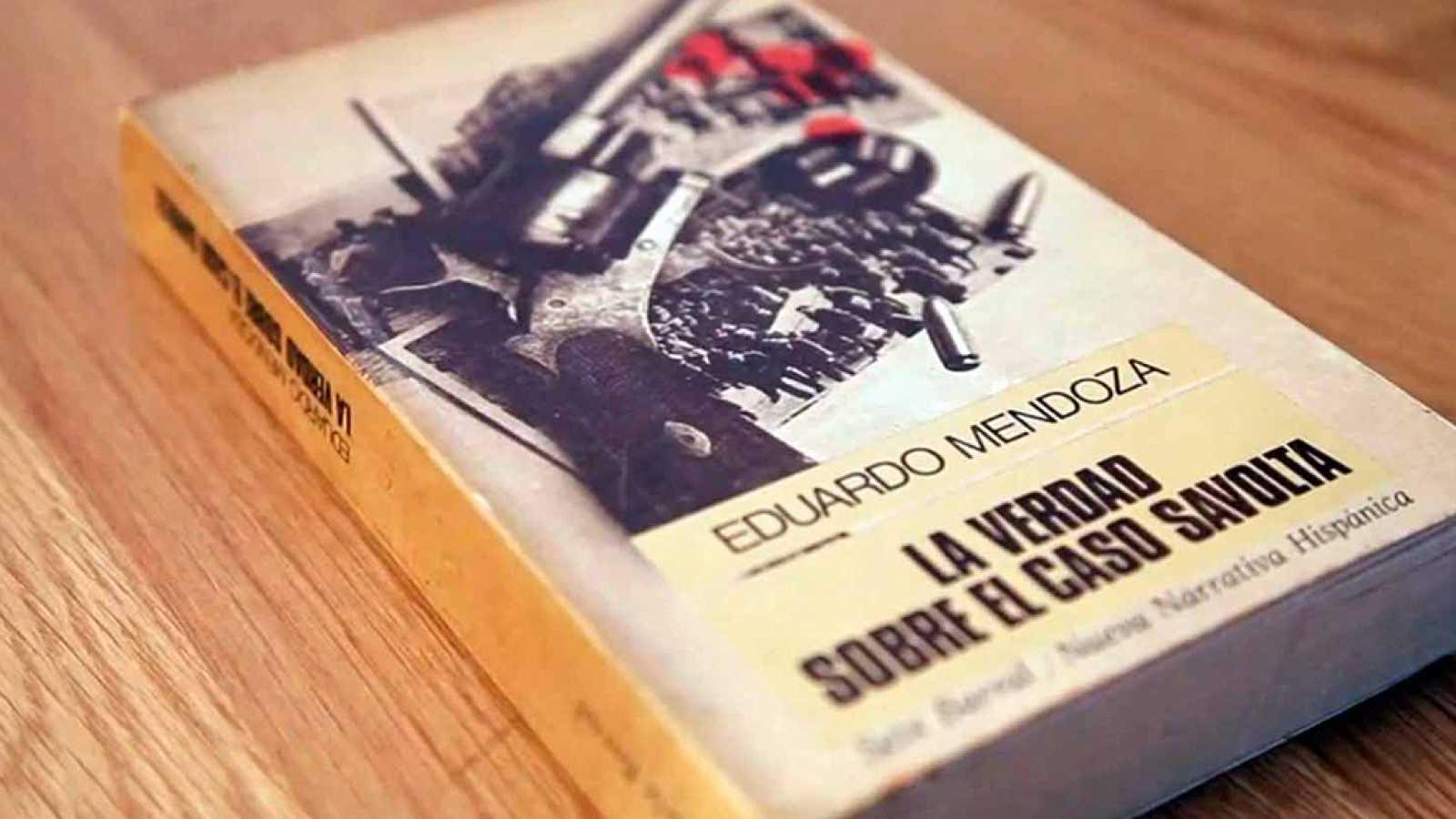 Imprescindibles - La verdad sobre el caso Mendoza - RTVE.es