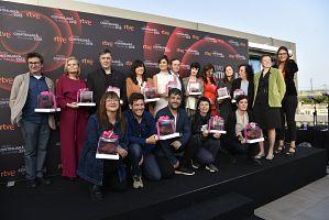 Premis Continuarà 2018