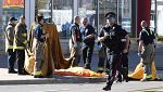 Canadá descarta motivos terroristas en el atropello masivo de Toronto