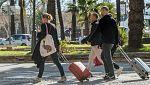 Palma prohíbe el alquiler de los pisos plurifamiliares a turistas