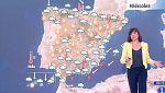 Este miércoles habrá lluvias en Granada y Almería, sin descartarlas en otras zonas del sudeste