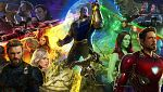 Estreno de 'Vengadores: Infinity War' en EE.UU.