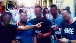 """Condenan a 9 años de prisión a los miembros de """"La Manada"""" por abuso sexual"""