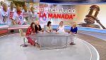 Amigas y conocidas - 26/04/18