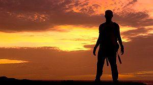 Criaturas salvajes con Dominic Monaghan: falso vampiro